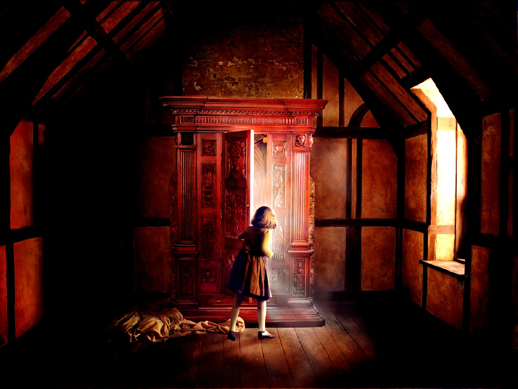 Image-of-TV-Movies-the-Chronicles-of-Narnia-an-Open-Door-Everything-is-Alive